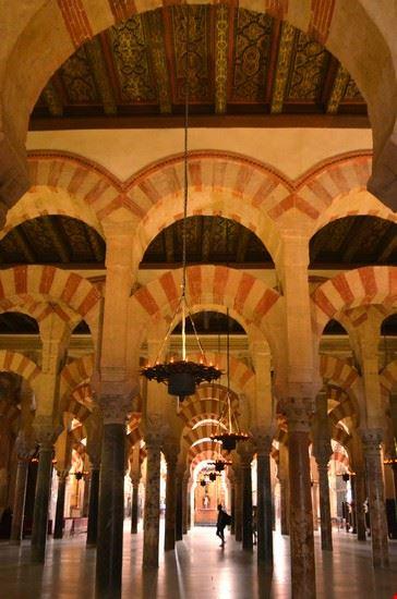 cordova mezquita de cordoba