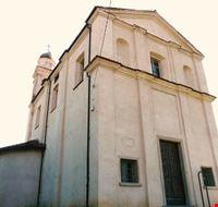 chiesa di santa limbania a rocca grimalda