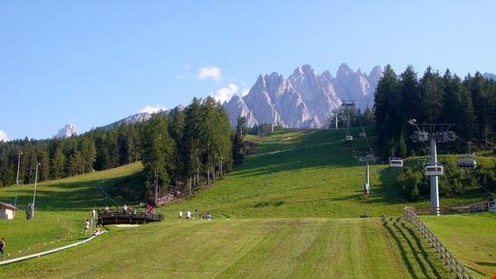 Rocca dei Baranci