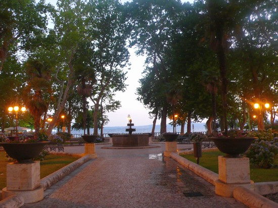 Foto Lago Di Bolsena A Bolsena - 550x412