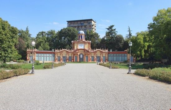 modena giardino ducale estense