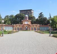 106688 modena giardino ducale estense