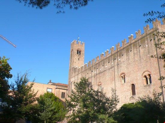 Palazzo dell'Arengo a Rimini
