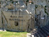 Cava Balestrieri San Marino