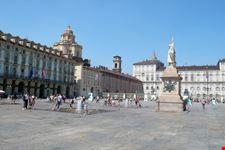 torino piazza castello e palazzo reale a torino