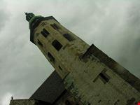 la chiesa di san andrea cracovia