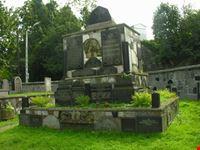 nuovo cimitero ebraico cracovia