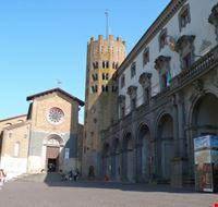106830 orvieto la chiesa di sant  andrea ad orvieto