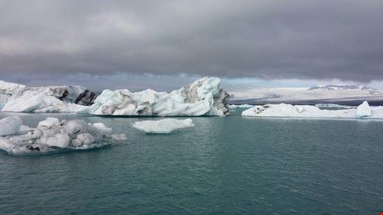 reykjavik trionfo di ghiaccio