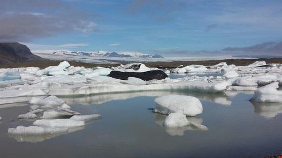 reykjavik una favola di acqua e ghiaccio