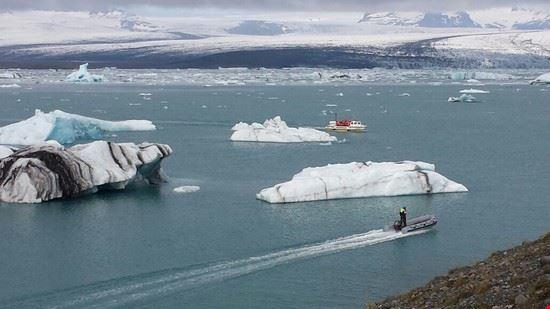 avventura sull acqua reykjavik