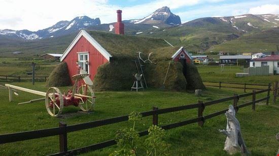 casetta islandese reykjavik