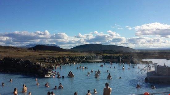 laguna blu reykjavik