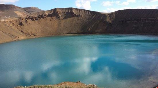 vulcano reykjavik