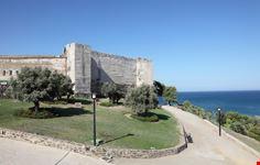 fuengirola castello sohail