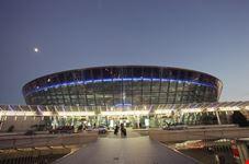 Nizza aeroporto