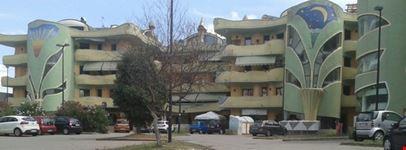 Villaggio Gaudì Rosignano Solvay Via della Repubblica 118