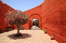 arequipa monastero di santa catalina