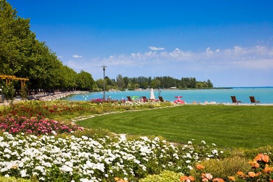 budapest lago balaton