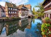 petit france strasburgo