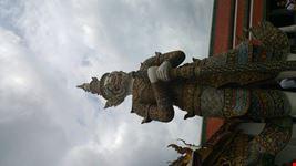 Il palazzo Reale di Bangkok