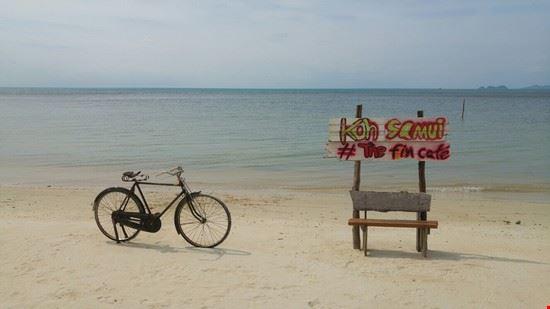 koh samui spiaggia di boput a koh samui