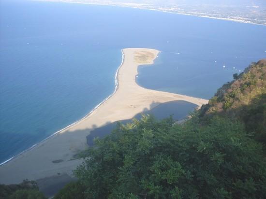 Foto laghetti di marinello a oliveri 550x412 autore for Immagini di laghetti