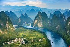 fiume li shanghai