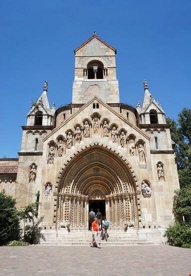 cappella di jak budapest