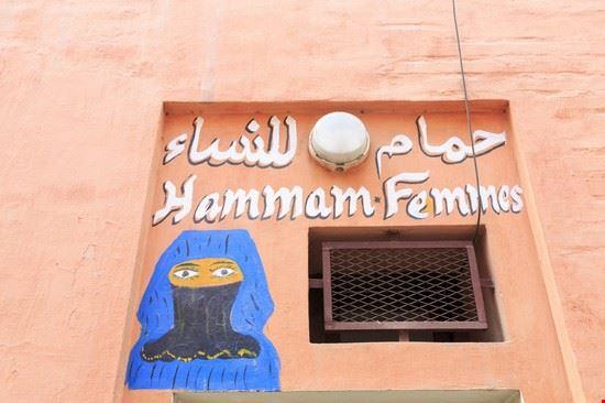107446 marrakech hammam