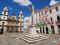 chiesa e convento di san francesco - salvador de bahia