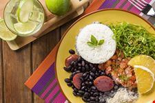 cibo brasiliano