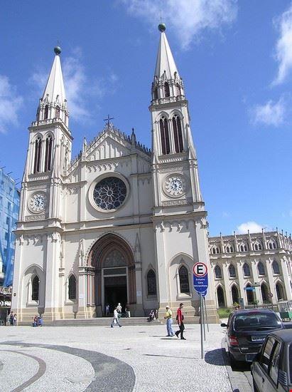Basilica di Curitiba