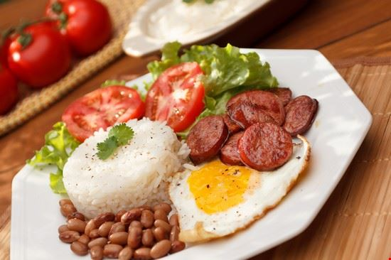 fortaleza cucina brasiliana