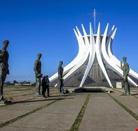 107638 brasilia cattedrale di brasilia 2