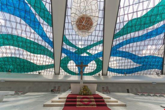 cattedrale di brasilia 3