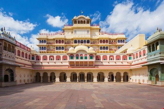 107648 jaipur palazzo reale