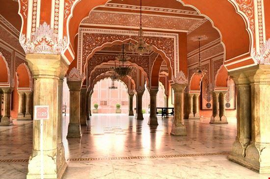 jaipur palazzo reale