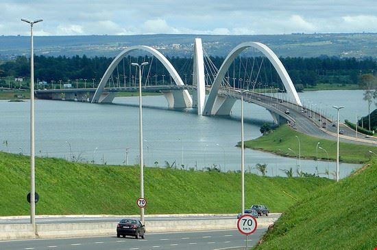 ponte jk - brasilia 2