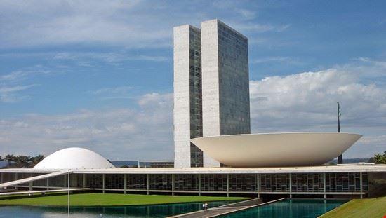 congresso nazionale del brasile