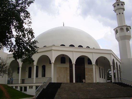 moschea di foz de iguacu