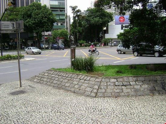 Praça Diogo de Vasconcelos - Belo Horizonte