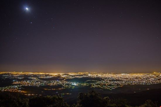 belo horizonte belo horizonte at night