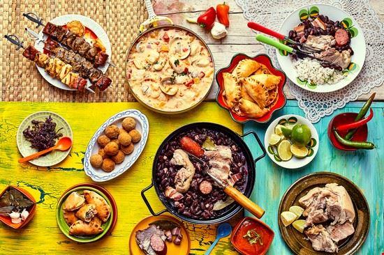 recife cucina brasiliana