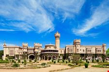 bangalore palazzo