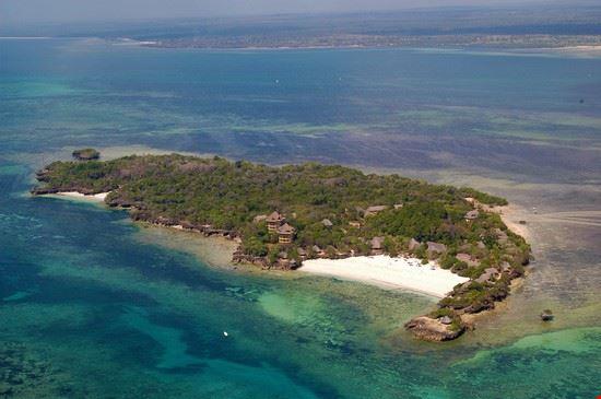 mombasa chale island