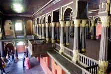 bangalore palazzo di tipu