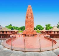 amritsar jallianwala bagh