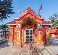 shimla tempio di jakhu
