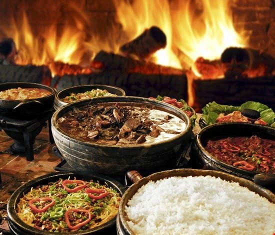 107775 manaus cucina brasiliana